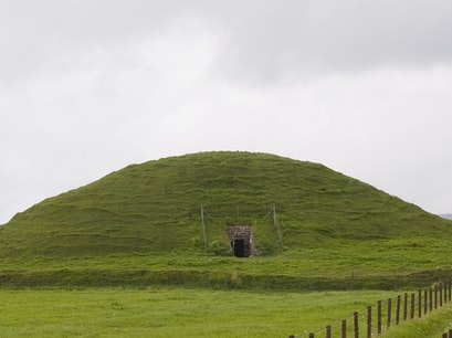 Maeshowe Deerness  United Kingdom