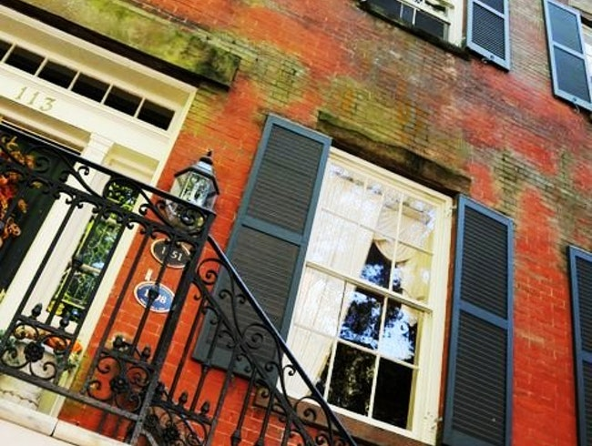 Antebellum Beauty