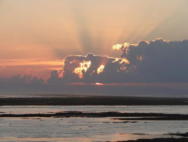 "Catch the Sunrise at Pandawa Beach Before It's No Longer a ""Secret"""