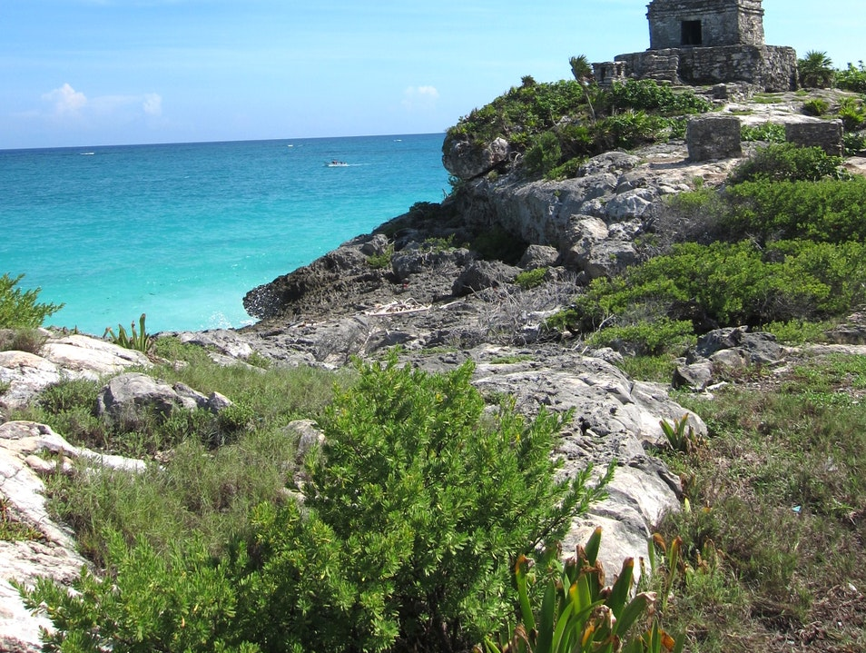Too-Pretty Tulum   Mexico
