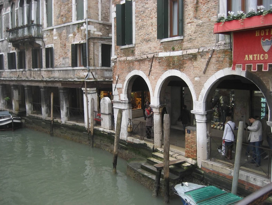 When to visit Venice Venice  Italy