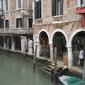 Canals of Venice Venice  Italy