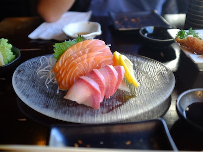 Takara Sushi San Francisco California United States