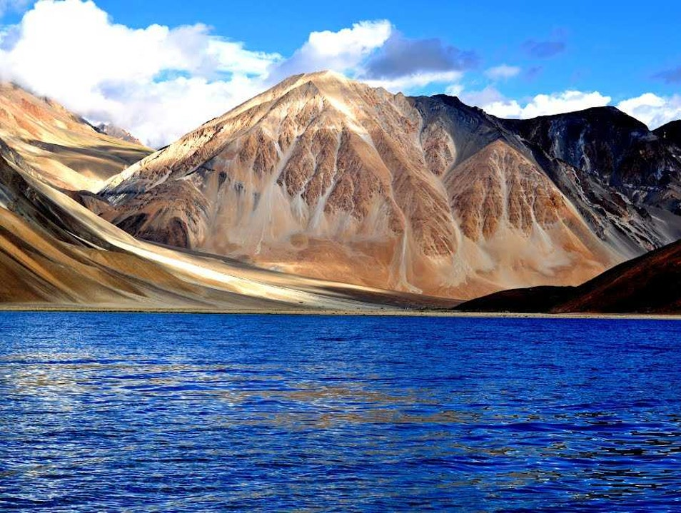Cost effective trip to Leh-Ladakh! Leh  India