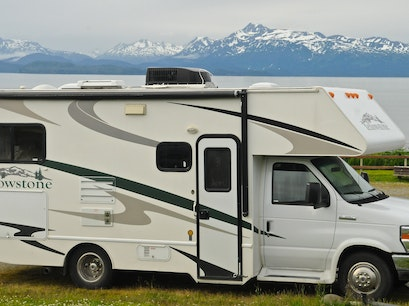 ABC Motorhome & Car Rentals Anchorage Alaska United States
