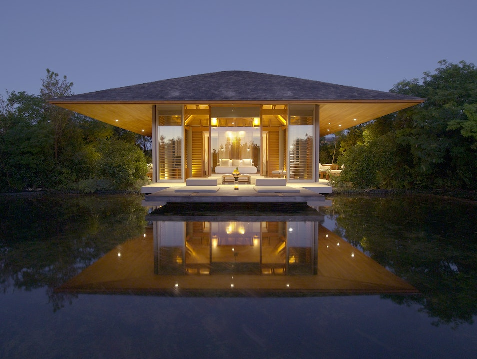 Amanyara Wheeland Settlement  Turks and Caicos Islands