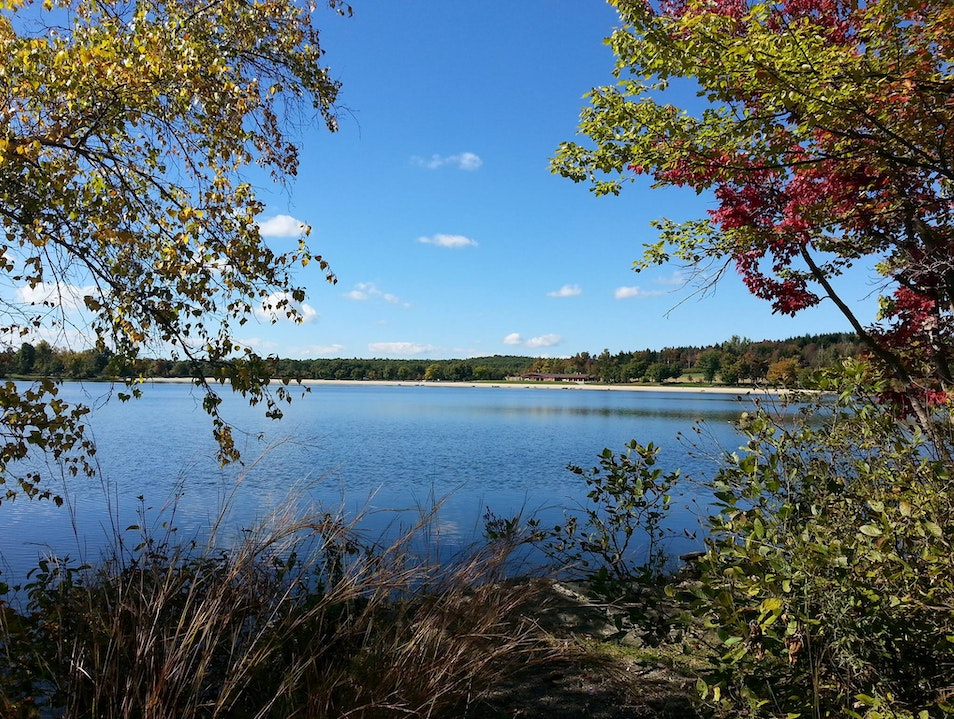 To Visit: Lake Taghkanic Ancram New York United States