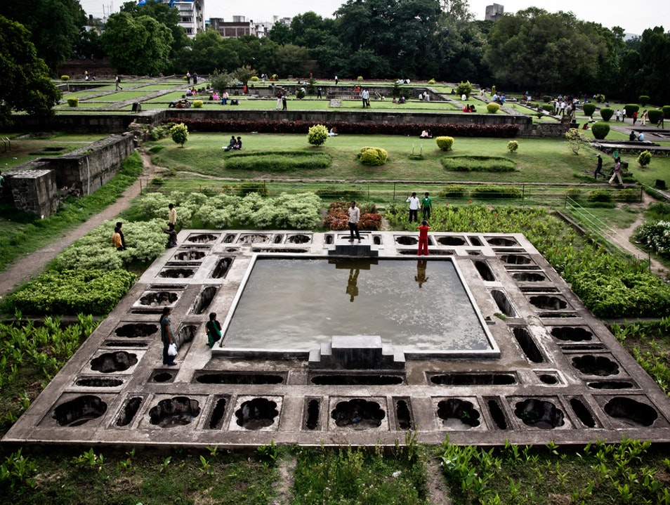Take a Heritage Walk and Uncover Pune's Oldest Secrets Pune  India