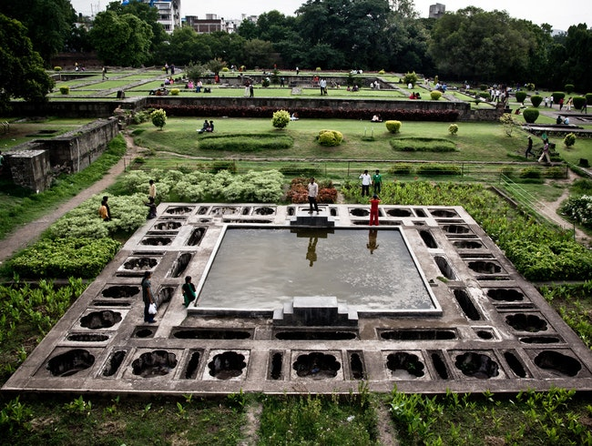 Take a Heritage Walk and Uncover Pune's Oldest Secrets