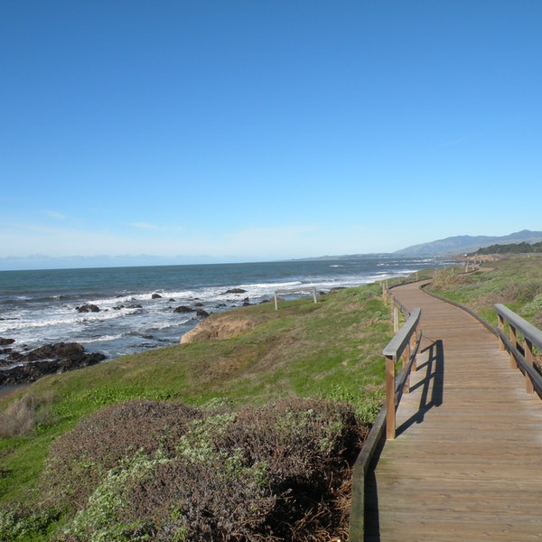 Cambria Moonstone Beach Hotels