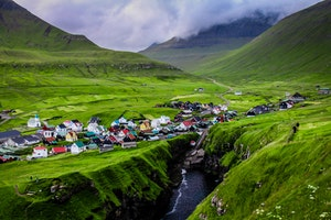 The Fabulous Faroes