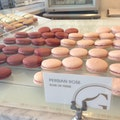 Chantal Guillon Macarons San Francisco California United States