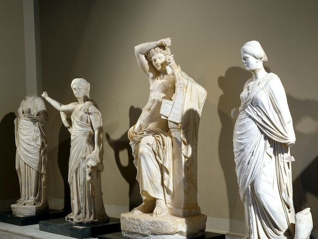 Archaeological Museum of Miletus