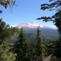 Black Butte Mt Shasta California United States