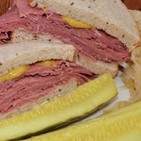 Sammy's Famous Corned Beef