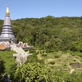 Doi Inthanon National Park