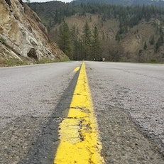 State of jefferson byway
