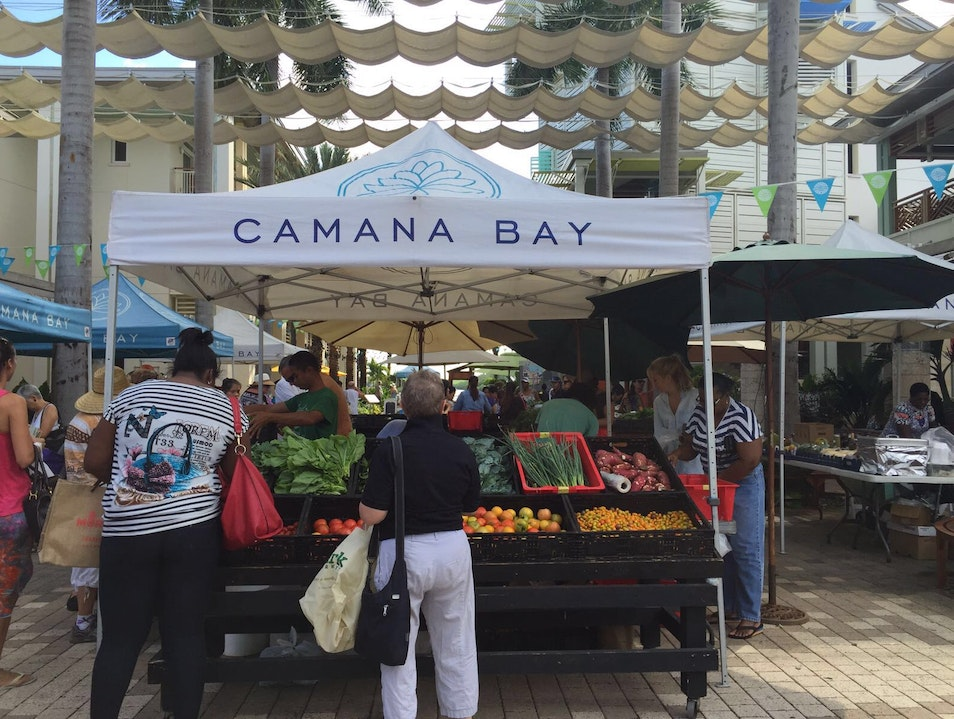 Pepper Jelly Pizza and the Farmers Market are Must-Dos George Town  Cayman Islands