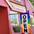 Talkeetna Historical Society Museum Talkeetna Alaska United States
