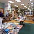 Secret Garden Books Seattle Washington United States