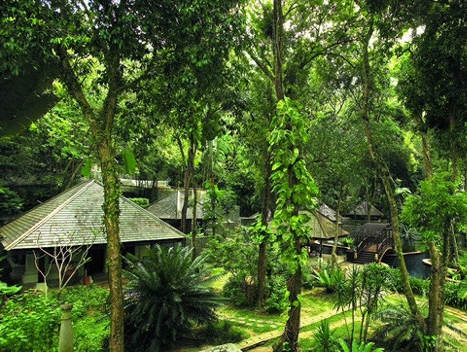 Celebrate Malaysia Day at these hidden resorts