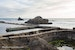 Urban Exploring at the Sutro Baths San Francisco California United States
