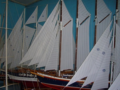 Sargeant Brothers Model Boat Shop Port Elizabeth  Saint Vincent and the Grenadines