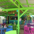 Barefoot Beach Bar Placencia  Belize