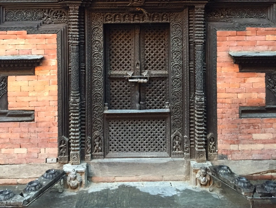A Heritage Hotel in Nepal That Gives Back