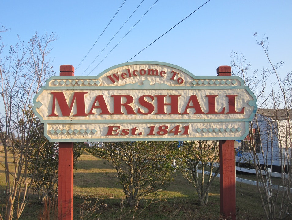 Plant Strong Marshall Texas United States