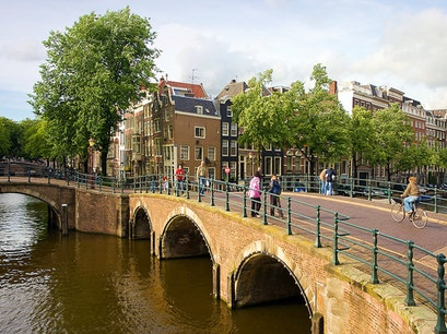 Canal Belt Amsterdam  The Netherlands