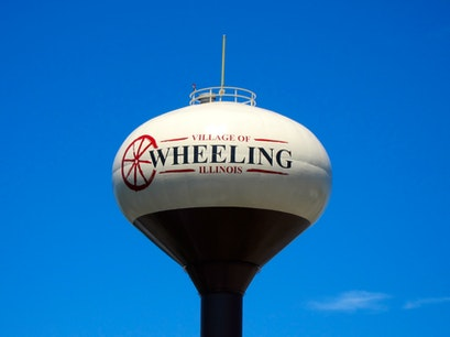 Wheeling Wheeling Illinois United States