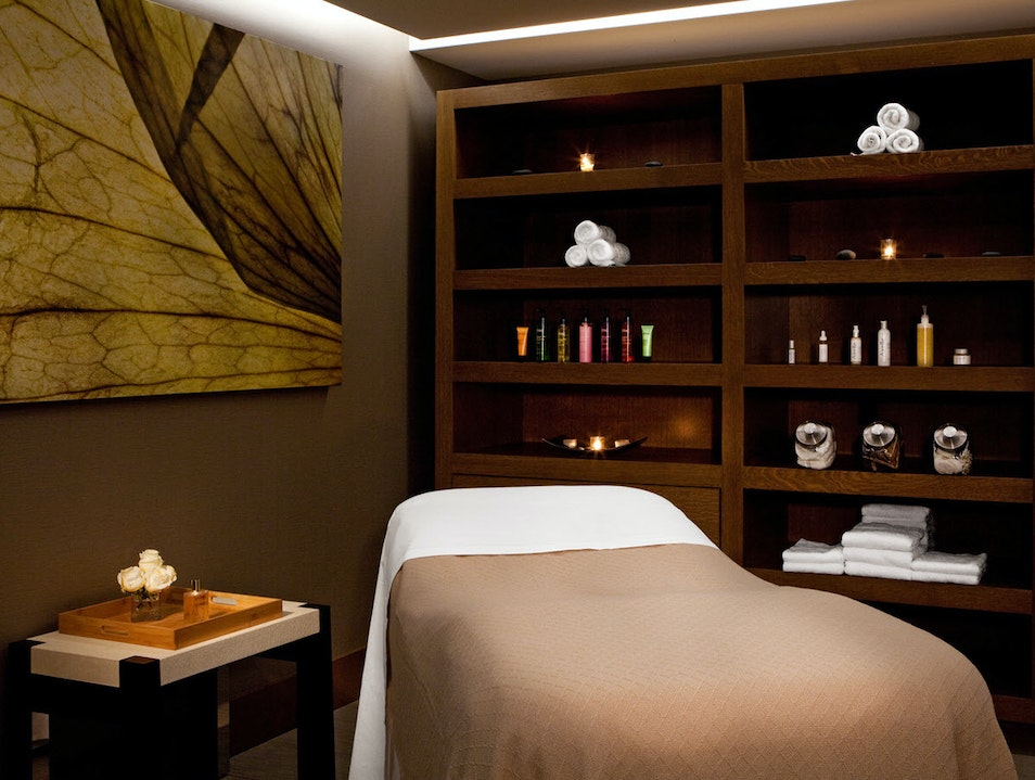 Rejuvenate at the Akari Spa Portland Maine United States
