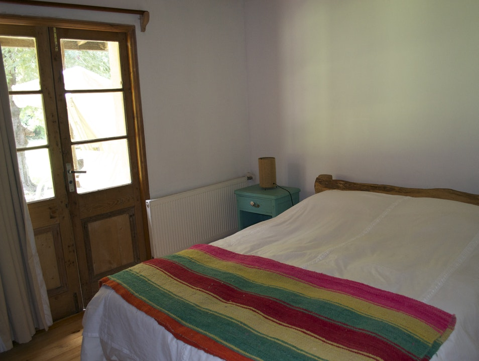 Viña Antiyal Bed & Breakfast   Chile