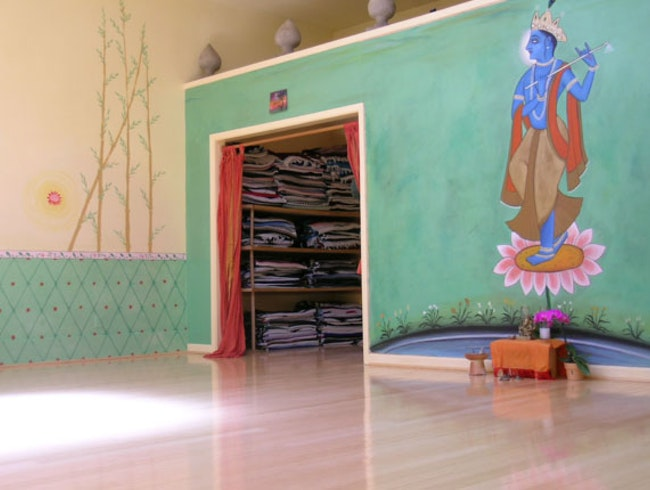 Perfect Your Practice at Yoga Tree in San Francisco