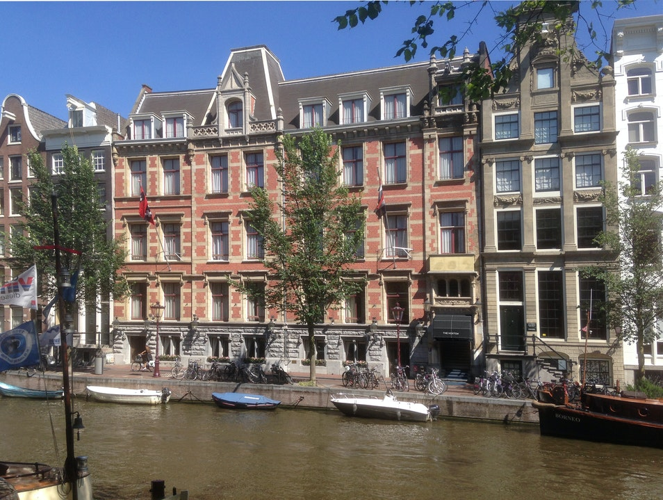 The Hoxton, Amsterdam Amsterdam  The Netherlands