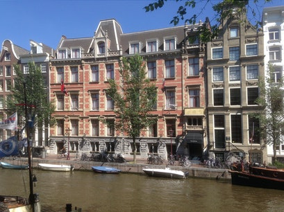 Hoxton Hotel Amsterdam Amsterdam  The Netherlands