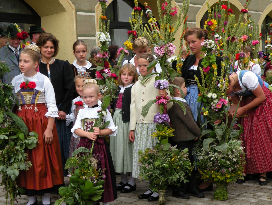 Assumption Day, 2010 Garmisch-Partenkirchen  Germany