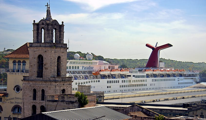 Visit Cuba by Cruise Ship: Here Are the 10 Best Cuba Cruises