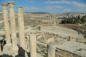 The Best Historical Sites in Jordan
