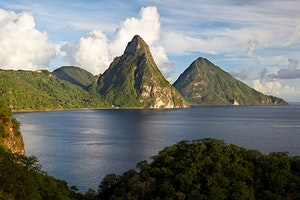 Top Attractions in Saint Lucia