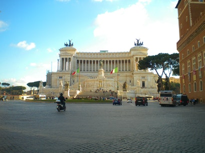 Altar of the Fatherland Rome  Italy