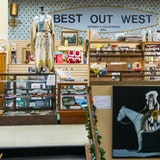 Best Out West Antiques