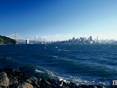 Treasure Island San Francisco California United States