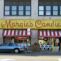 Margie's Candies Chicago Illinois United States