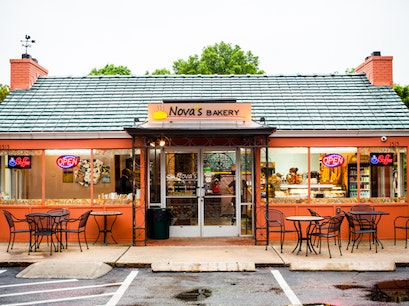 Nova's Bakery Charlotte North Carolina United States