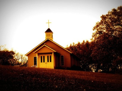 Chapel on the Hill Geneseo Illinois United States