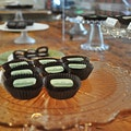 Fleurir Hand Grown Chocolates Alexandria Virginia United States