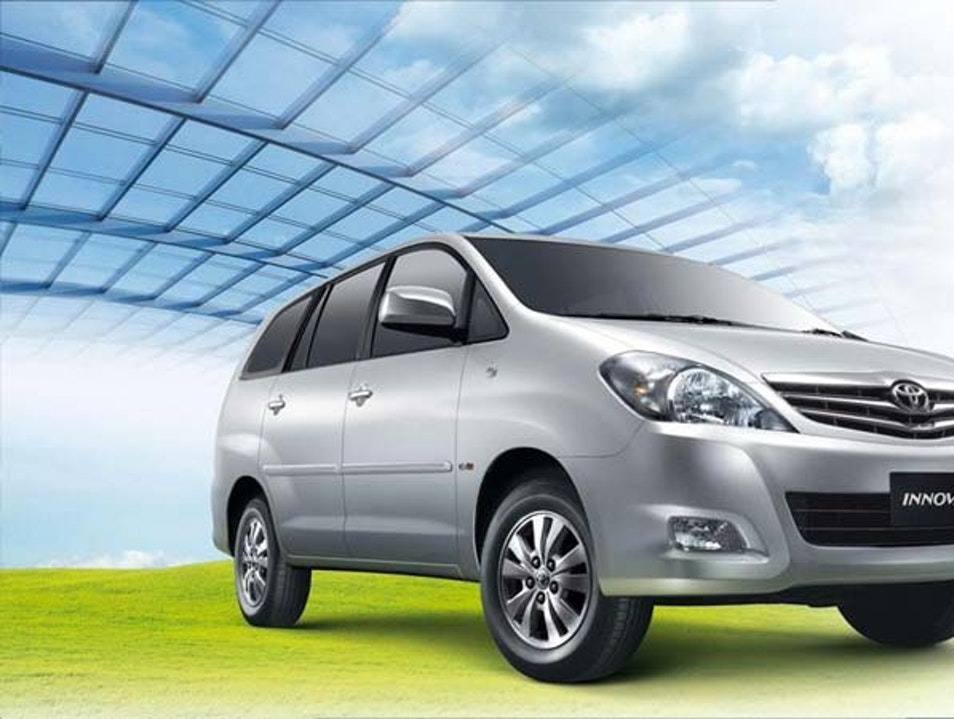 Rajasthan Car Rental