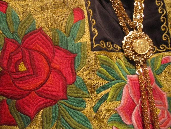 Celebrating Textile Traditions